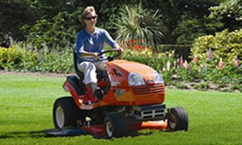 Kubota Tractors & Mowers » McKeel Equipment, Kentucky