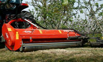 Kuhn Orchard and Vineyard Shredders » McKeel Equipment, Kentucky