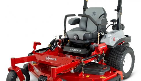 Mowers LZX940EKC72RW0 » McKeel Equipment